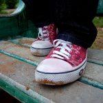 上履き、子どもの靴を洗う場所は?意外なところで靴を洗っている人も・・・