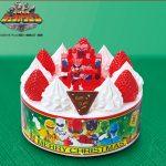 【ジュウオウジャー】クリスマスケーキ予約ができるお店まとめ(2016年ver.)