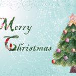 キャラレター用追伸メッセージに最適なメッセージ事例集!クリスマスカードのメッセージにもぴったり!