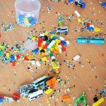 子どものおもちゃ片付けの秘策!部屋中におもちゃが散らからなくなったコツ