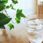 炭酸水の美味しい飲み方ダイエット用!もうジュースなんかいらない!