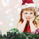 学生でも贈れる!かわいい姪っ子へのプチプラクリスマスプレゼント1歳ならこれ!