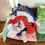 洗濯をたたむのが面倒なら…イヤなお洗濯たたみを楽にこなしてる主婦の技3選